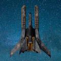 银河大战太空冒险
