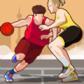 篮球决斗1v1