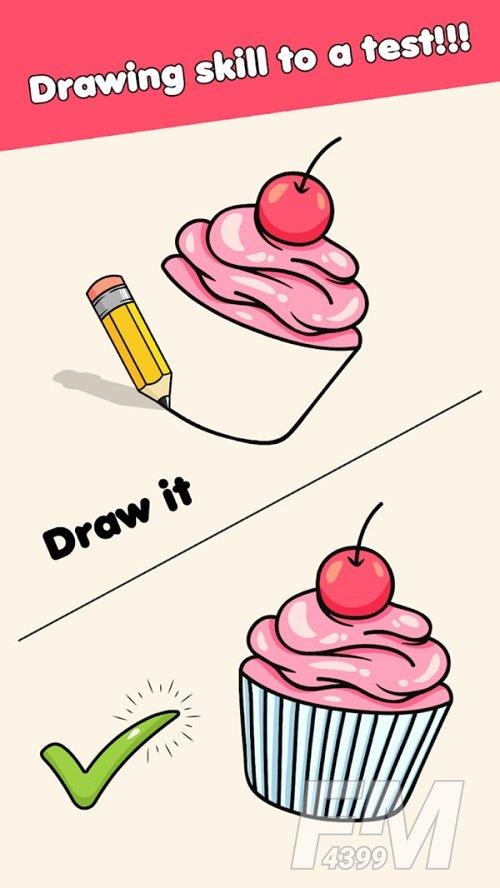 脑洞涂鸦版