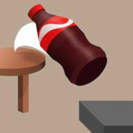 瓶子爱翻转3D