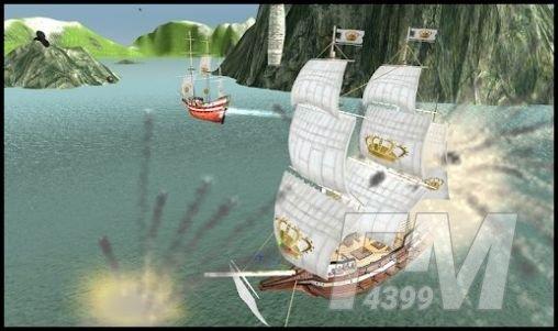 海军太平洋战役