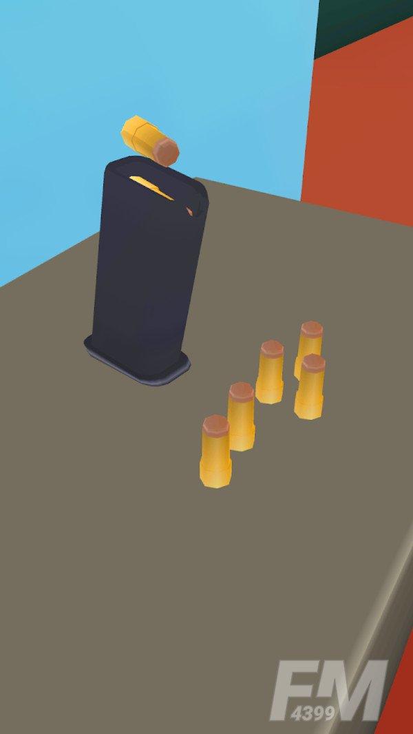 超级枪支模拟器游戏