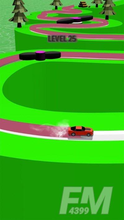 极限赛车迷宫