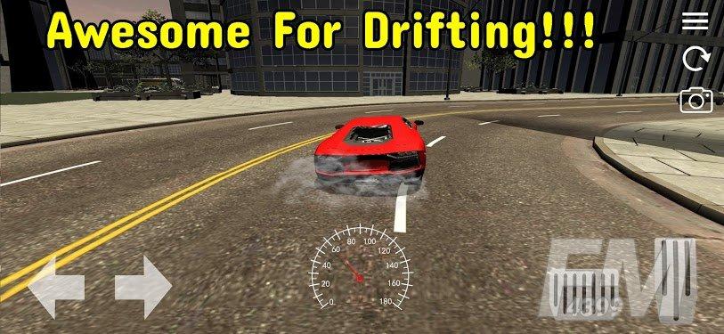 精英汽车驾驶模拟器