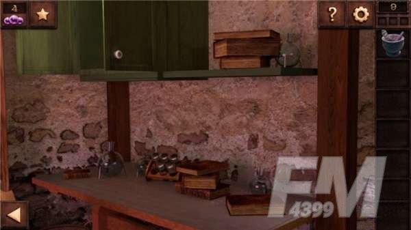 《密室逃脱15》神秘宫殿第9关攻略