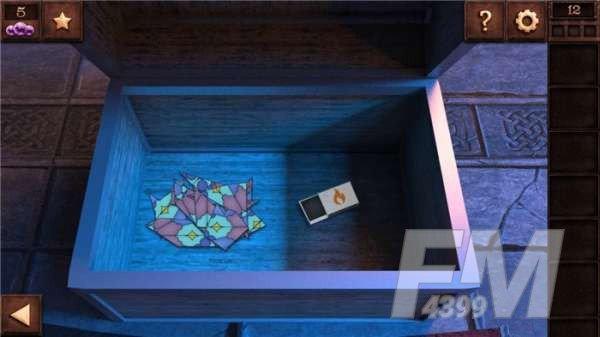 《密室逃脱15》神秘宫殿第12关攻略