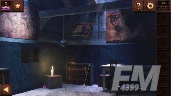 《密室逃脱15》神秘宫殿第14关攻略
