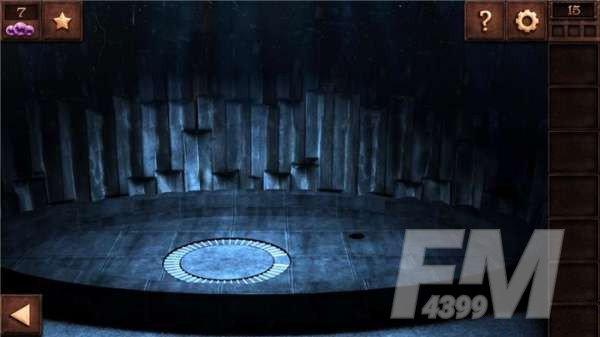 《密室逃脱15》神秘宫殿第15关攻略