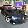 奔驰跑车模拟器游戏