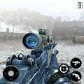 军队射击幸存者战争大师