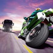 公路骑手3D