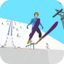 跳台滑雪3D