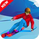 极限滑雪竞赛3D