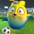 疯狂小鸡足球比赛