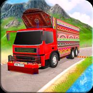 印度卡车驾驶