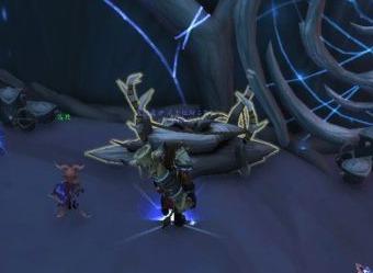 魔兽世界洁玫的焰火粉末如何获取 9.0打破局面任务完成方法