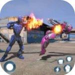 机器人战争场地3D