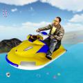 摩托车快艇