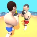 Hyper Wrestler 3D