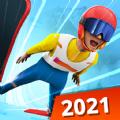 高台跳雪2021
