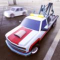 专业拖车模拟器