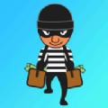 小偷抢劫犯