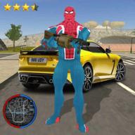 神圣蜘蛛侠3D