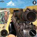 军事狙击手3D