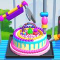 机器人蛋糕厂