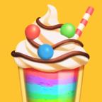 甜甜甜品铺子