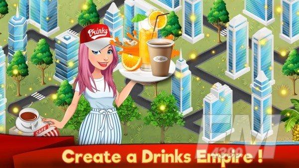 超级饮料制造商