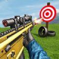 目标射击传奇