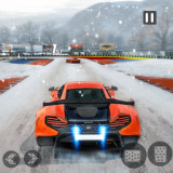 雪地赛车2021