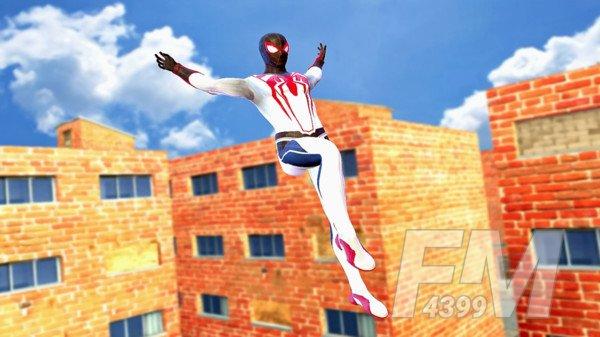 蜘蛛英雄王者2021