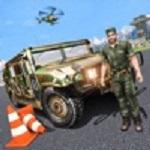 陆军停车模拟器