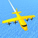 超级炸弹飞机