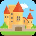 乐高小城堡