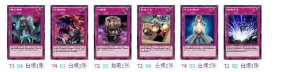 《游戏王决斗链接》究极龙卡盒