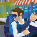 城市警察对决