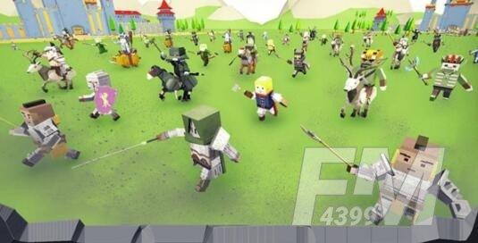 最后的骑士战地策略