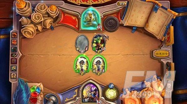 炉石传说美猴王怎么打 英雄之书美猴王打法攻略[多图]图片2