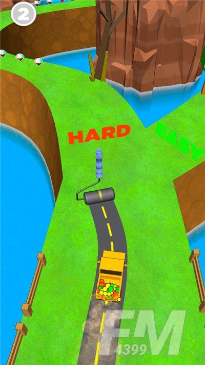 建造一条路