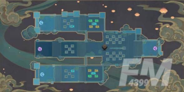 原神机关奇谭难度6如何过 机关奇谭难度6攻略