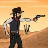 狂野牛仔经典决斗