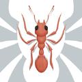 蚂蚁超级英雄