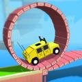 疯狂驾驶汽车模拟器