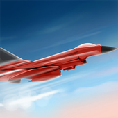 飞行空军之战