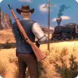 西部狙击手英雄