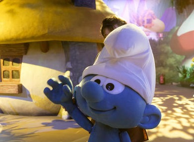 蓝精灵竟是我自己梗什么意思 蓝精灵竟是我自己梗出自哪里