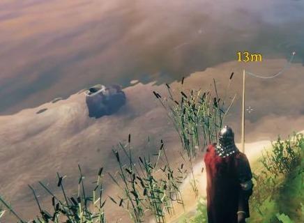 英灵神殿钓鱼怎么钓 Valheim钓鱼技巧